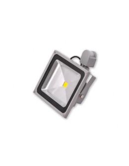 Прожектор LED с датчиком движения 50 Вт(W)
