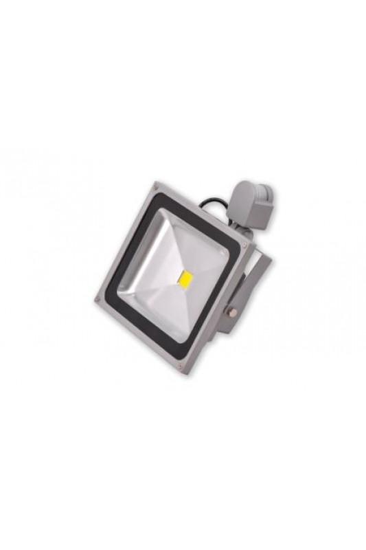 Прожектор светодиодный IP66 Ex 30 Вт 990 Вт модульный