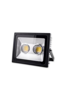 Светодиодный прожектор с линзой