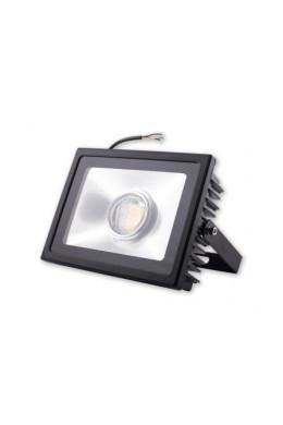 Прожектор LED премиум с линзой 50 Вт