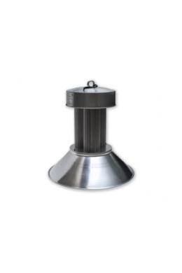 Промышленный светильник формы колокол 200 Вт