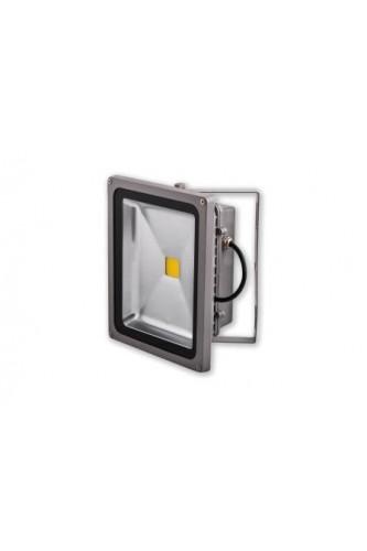 Прожектор светодиодный СДО-2 - 30 Вт (W)