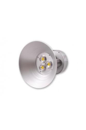 Промышленный светильник формы колокол 150 Вт