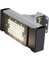 Промышленный светильник универсальный сегментный 40 Вт