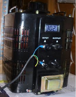 Латр автотрансформатор 10000 Вт