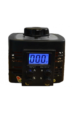 Латр автотрансформатор 500 Вт