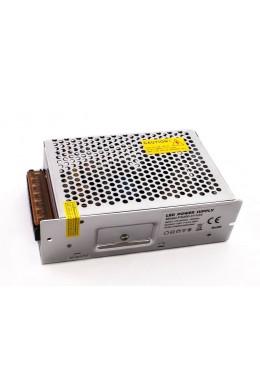 Блок питания IP 20 - 24 Вольта - 200 Вт (Постоянный ток)
