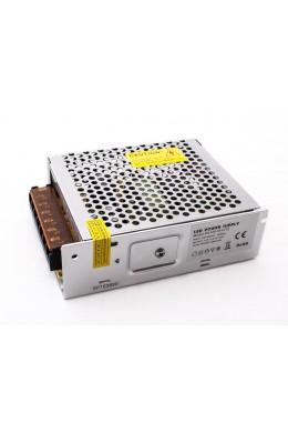 Блок питания IP 20 - 12 Вольт - 100 Вт (Постоянный ток)