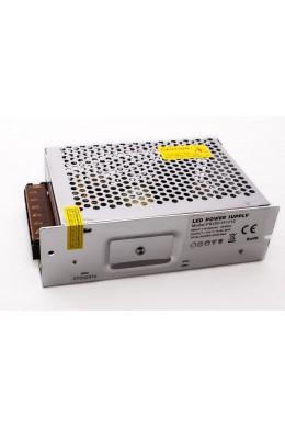 Блок питания IP 20 - 12 Вольт - 200 Вт (Постоянный ток)