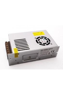 Блок питания IP 20 - 12 Вольт - 250 Вт (Постоянный ток)
