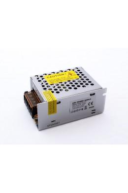 Блок питания IP 20 - 12 Вольт - 35 Вт (Постоянный ток)