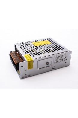 Блок питания IP 20 - 12 Вольт - 60 Вт (Постоянный ток)