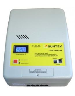 Стабилизатор напряжения электромеханического типа 5000 Вт