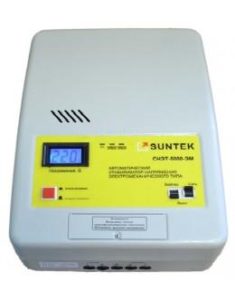 Стабилизатор релейный SUNTEK однофазный - 16000 ВА