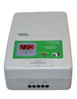 Стабилизатор напряжения релейныйного типа: SUNTEK 11000 ВА