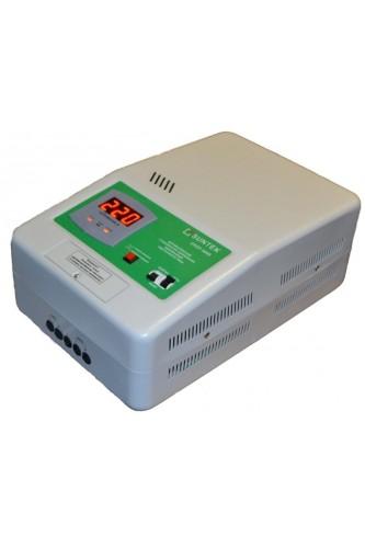 Стабилизатор напряжения линейного типа: SUNTEK 5000 ВА