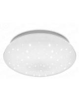 Накладной светильник ESTARES SATURN 100W R-800-SHINY без канта