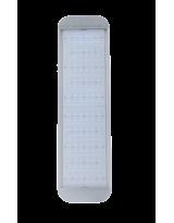 Светодиодный светильник ДКУ 07-260-50-Ш для улицы