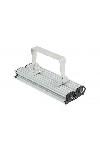 Промышленный LED светильник - 100 Вт/14000lm - трос