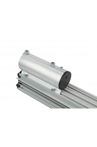 Уличный LED светильник на опору - 50 Вт Угол 140*60