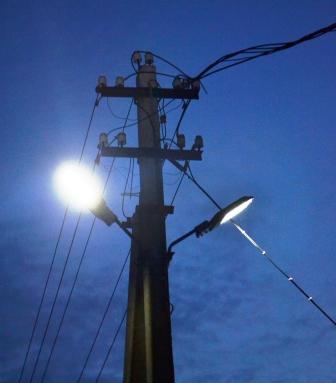 светодиодный светильник уличный 100 Вт